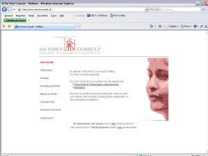 Da Vinci Consult Mediation